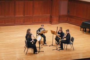 TCNJ Woodwind Quintet