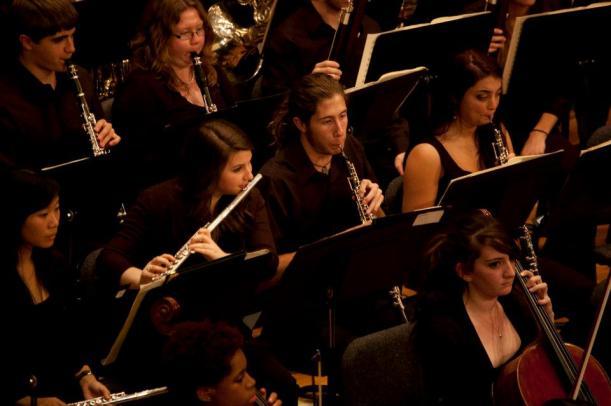 TCNJ Orchestra