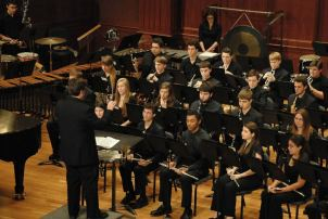 TCNJ Wind Ensemble